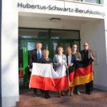 Z niemieckimi partnerami w Soest