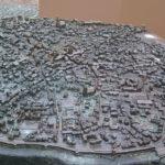 plan miasta Soest