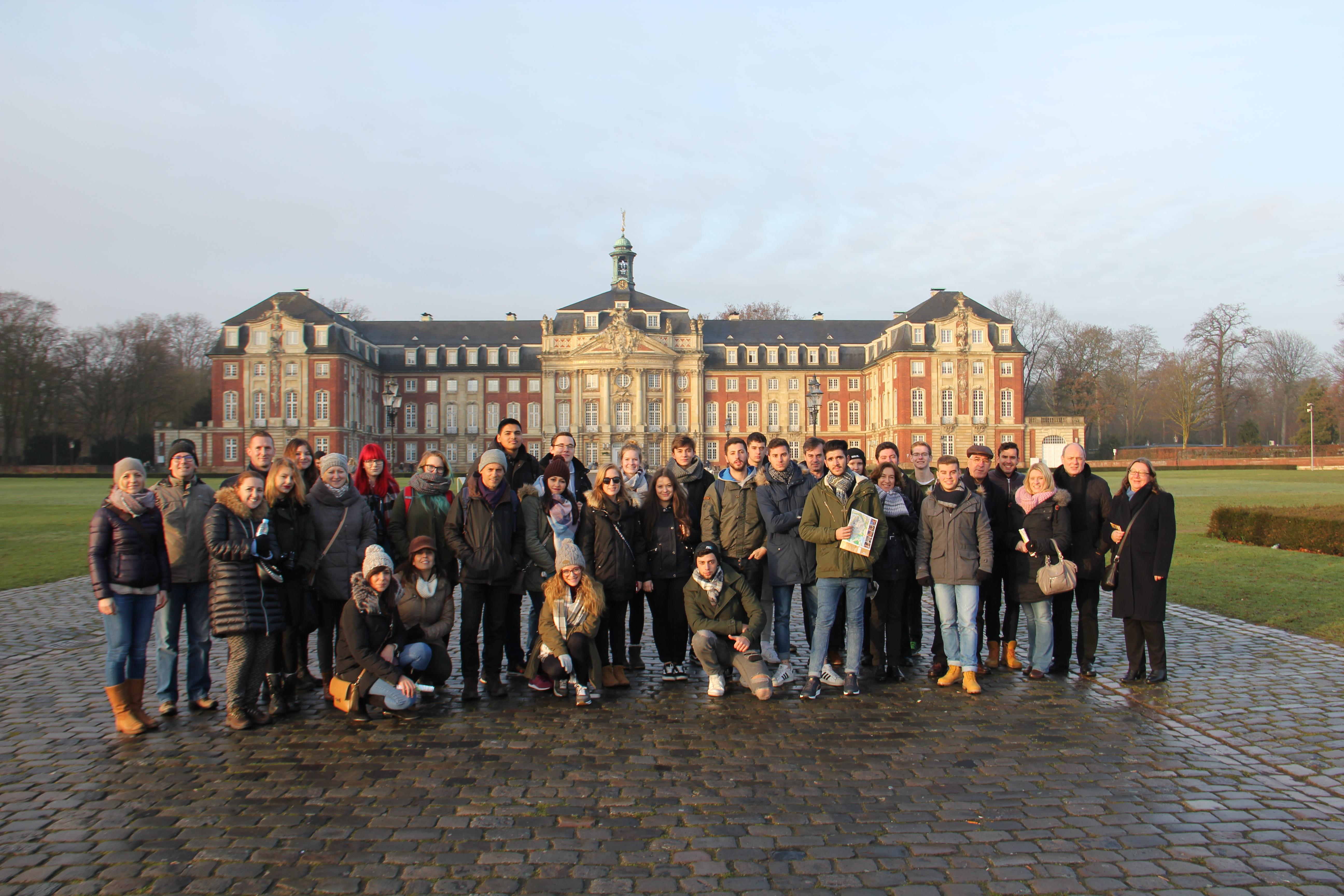 Liceum Plastyczne z Rypina bierze udział w projekcie Erasmus+