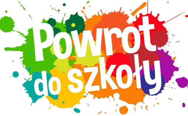 Rozpoczęcie roku szkolnego 2020/2021 Sportowa 24